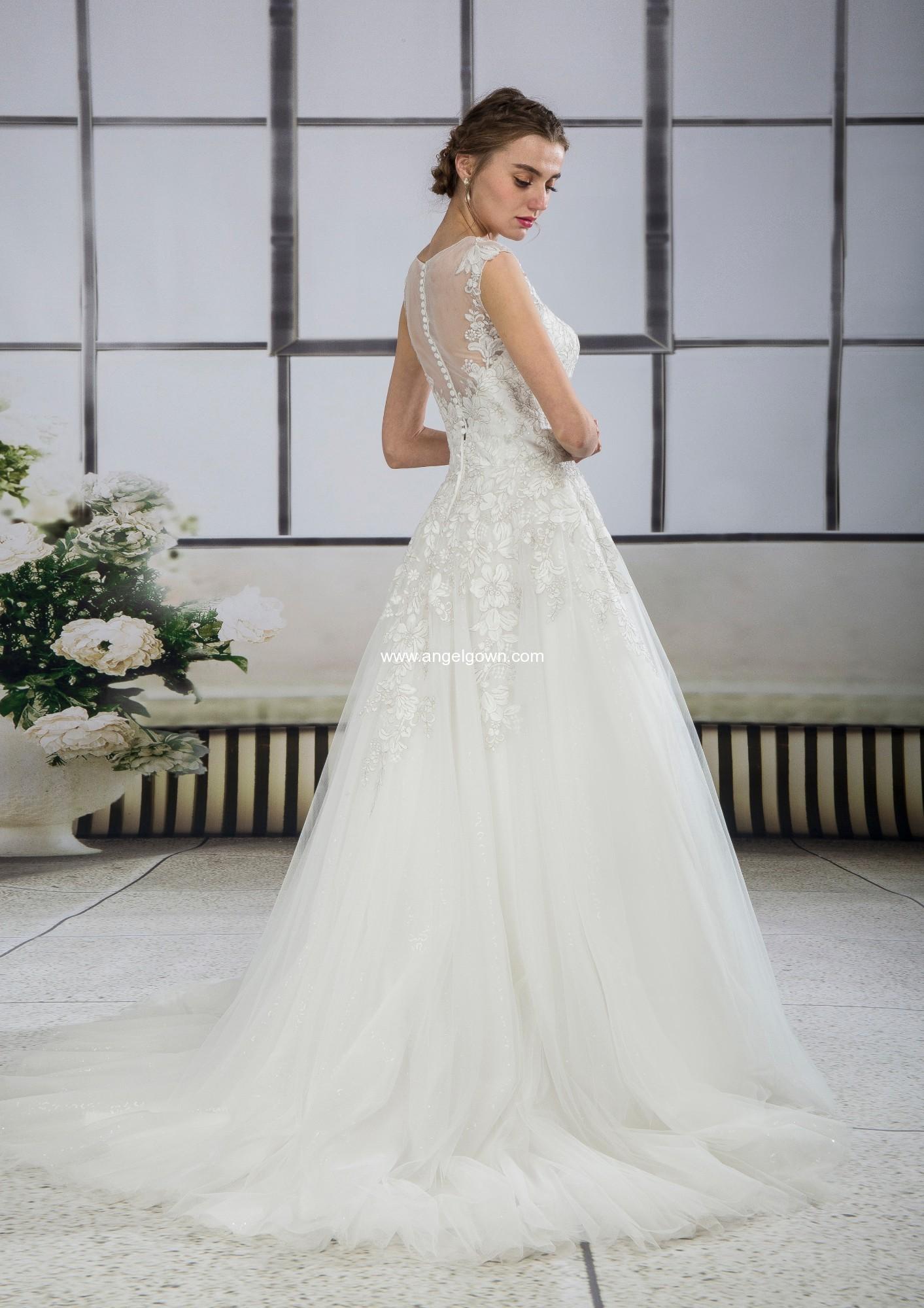 Fshion Wedding Dress Trends of 2014!