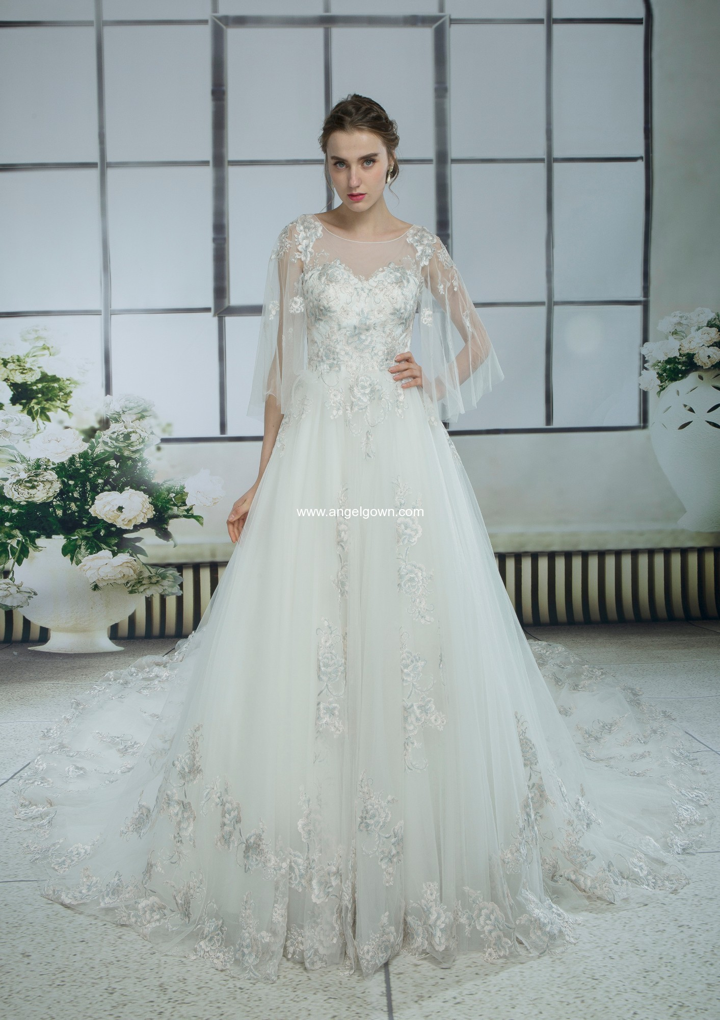 History Of Wedding Dress